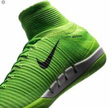Nike MercurialX Proximo II DF IC FLYKNIT Indoor Boot 831976-305 UK8.5/EU43/US9.5