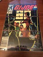 G.I. Joe #66 (DEC 1987) Marvel Comics