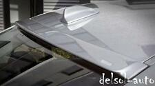 Painted BMW F10 5 Series 528 i 528i 535i 550i M5 M 5 AC Roof Spoiler Lip Visor