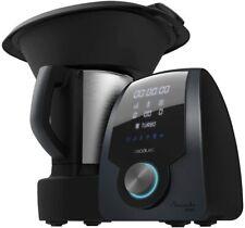 Cecotec Robot de Cocina Multifunción Mambo 8090. Capacidad 3,3L, Cuchara MamboMi