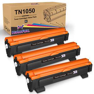 3 Drucker Tonerkartusche für Brother TN-1050 HL-1110 HL-1210W MFC-1810 MFC-1815