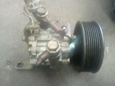 EUNOS 800 MODEL POWER STEERING PUMP  2.3 SUPERCHARGED