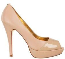 Ted Baker 100% Leather Peep Toe Heels for Women