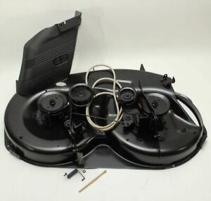 """Craftsman 42"""" Riding Mower Complete Deck Assembly 583419901"""