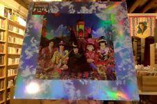 Rolling Stones Their Satanic Majesties Request LP sealed vinyl remaster reissue