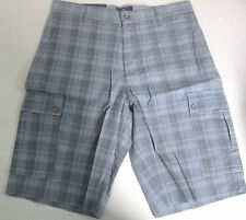 NWT CALVIN KLEIN STORMY WEATHER  CARGO STYLE SIZE 30 SHORTS.