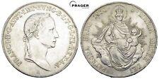 PRAGER: Österreich, Franz II./I., Taler 1830 A [1084]