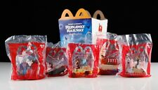 New 2020 McDonalds Disney Runaway Railway Happy Meal Toys  - Choose yours!