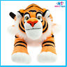 "Disney Aladdin's Rajah 21"" Plush Doll Tiger Soft Toy brand new with tag"