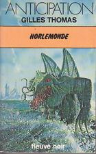 C1 Gilles THOMAS - HORLEMONDE FNA 1980 EO Julia VERLANGER