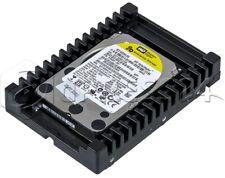 disco rigido WD 160GB SATA III 10K WD1600HLHX 8.9cm 618497-001 508312-001