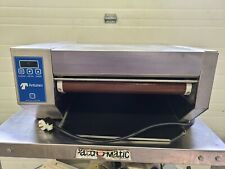 New Antunes Gst-1H Conveyor Flat Bread Toaster Oven, 208v/60/1-ph