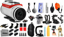 Videocamere digitali da casco , action camera full HD