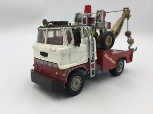 Corgi Major Toys 1142 Ford Holmes Wrecker Recovery Light playwear. No Box. 1/43