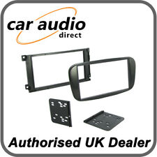Connects2 CT23FD33 Double DIN Facia Plate Ford Focus/Mondeo/S-Max/Galaxy/Kuga
