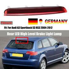DE 3. Dritte Bremsleuchte Zusatzbremsleuchte Für Audi A3 S3 Sportback 8P4945097C