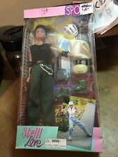 Steffi Love Sporty Doll + Accessories - New! Simba