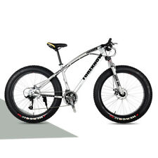 "26"" 21 Speed Mountain Bike Snow Bike Cycling Bicycle MTB SHIMANO Aluminium Alloy"