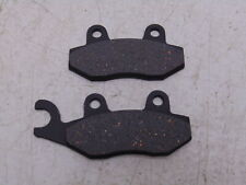 EPI Brake Pads WE440330
