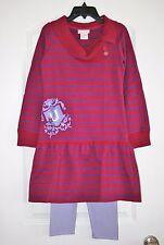 American Girl Dress/Leggings  Size 14 YOUTH  RETIRED