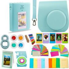 Fujifilm Instax Mini 9/8/ Camera Accessories - Huge Kit! Case-Frames-and More