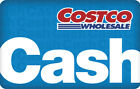 Costco Cash Card (gift Card) With $10.00 Value For Sale
