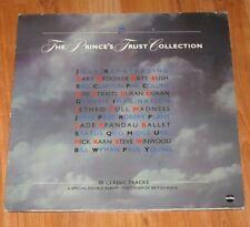 THE PRINCE'S TRUST COLLECTION - 2x VINYL LP - KATE BUSH /  DIRE STRAITS ++++