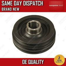 MITSUBISHI SHOGUN 2.8 DIESEL 4M40 1993-1999 CRANK SHAFT PULLEY TRIPLE BELT