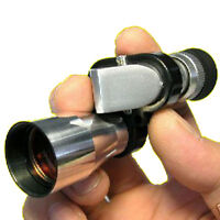 8x20 Fully Coated Spyscope *Free 40x microscope adapter