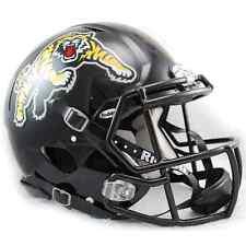 HAMILTON TIGER CATS Riddell Revolution SPEED CFL Football Helmet