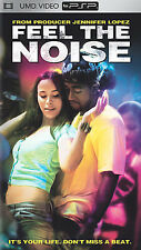 Feel The Noise (UMD Video, PSP, 2008) Omari Grandberry