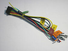 PIONEER AVH-P2300DVD WIRE HARNESS NEW  A