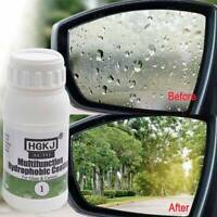 Coating Anti-fog Agent Car Glass Hydrophobic Waterproof Rainproof Cleaner 20ML