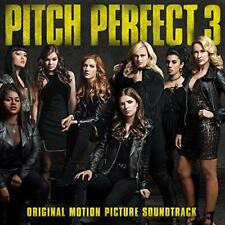 Pitch Perfect 3 - Original Soundtrack (NEW CD)