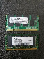 1Gb Memory Ram Upgrade for the Compaq Hp Pavilion zd7000, zd7001us Laptops