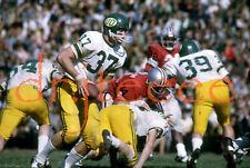 1968 OREGON DUCKS vs OHIO STATE - 35mm Football Slide