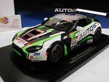 AUTOart Tourenwagen- & Sportwagen-Modelle aus Kunststoff