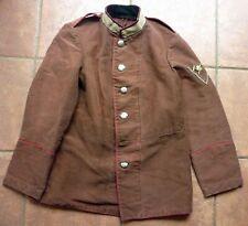 Uniformjack, Feuerwehrjacke? um 1920                                  (Art.4365)