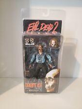 Neca 25th Anniversary Evil Dead 2 Deadite Ash Action Figure