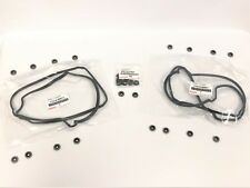 NEW GENUINE TOYOTA VALVE COVER GASKETS WITH VALVE COVER WASHER  SEAL SET QTY 20