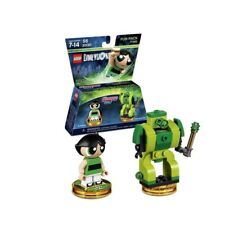 Lego Dimensions Fun Pack Powerpuff Girls 2 Figuren