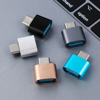 Type C to USB 3.0 Converter OTG Adapter USB-C 3.1 For Android Smartphones