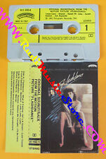 MC FLASHDANCE O.S.T. IRENE CARA DONNA SUMMER KIM CARNES SHANDI no cd lp dvd vhs