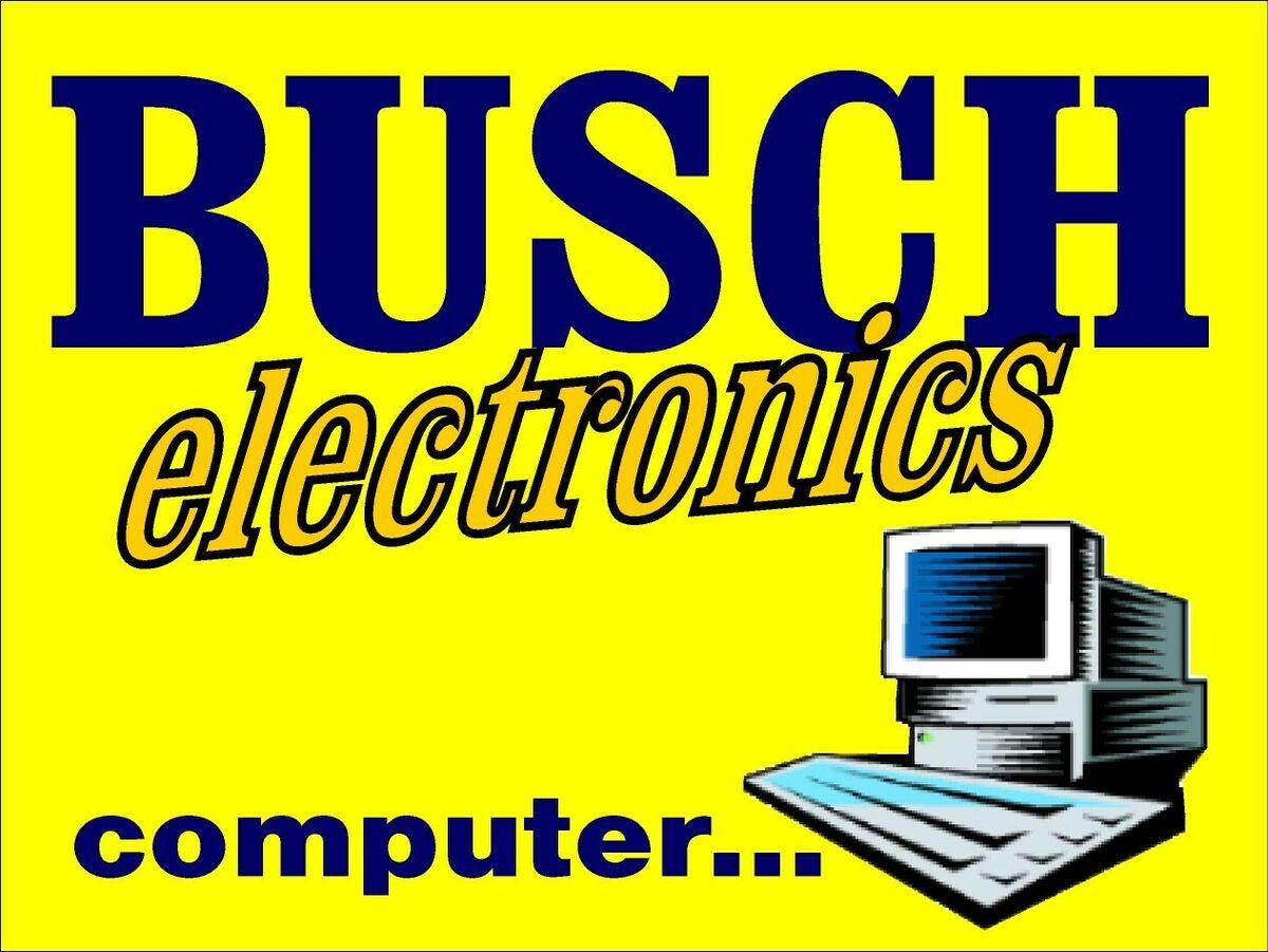 busch-electronics-outlet