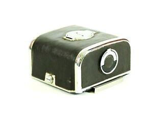 Vintage Film Back 6x6 Cassette Magazine Medium Format for Kiev 88 Salut camera