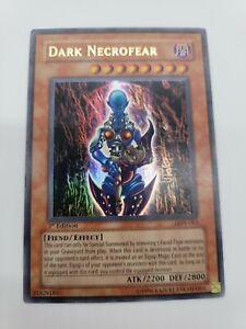 Dark Necrofear LON-065 1st edition