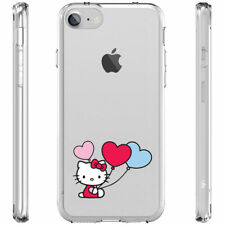 (Set of 2) Hello Kitty HD Color Vinyl decal sticker for glass laptop phone v2