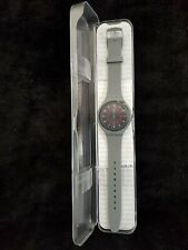 Swatch Skin Skinshado Grey Dial Men's Watch SVUM103. New