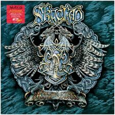 Skyclad - The Wayward Sons of Mother Earth - New Blue Vinyl - Pre Order - 27/10