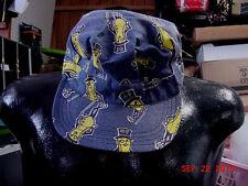 MR. PEANUTS  HAT / CAP SZ. MEDIUM